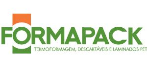 FORMAPACK EMBALAGENS PLASTICAS LTDA