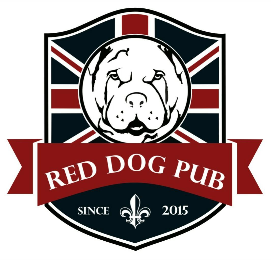 RED DOG PUB