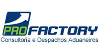 PROFACTORY CONSULTORIA E DESPACHOS ADUANEIROS